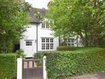 Thumbnail to rent in Oakwood Road, Hampstead Garden Suburb