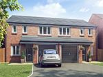 "Thumbnail to rent in ""The Rufford "" at Ladgate Lane, Middlesbrough"