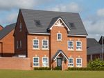 """Thumbnail to rent in """"Hexham"""" at Tay Road, Lubbesthorpe, Leicester"""
