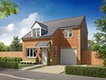 "Thumbnail to rent in ""Liffey"" at Plowes Way, Knottingley"