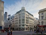Thumbnail to rent in Moorgate, London
