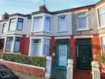 Thumbnail to rent in Daffodil Road, Birkenhead