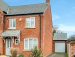 Thumbnail for sale in Mayville Close, Pershore, Worcestershire
