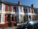 Thumbnail to rent in Balaclava Road, Roath, Cardiff