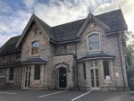 Thumbnail to rent in Self-Contained Ground Floor Office Suite, Elgin Chambers, 24, Cemetery Road, Stoke-On-Trent