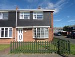 Thumbnail for sale in Coventry Way, Jarrow