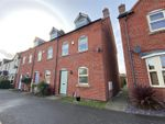 Thumbnail for sale in Bakehouse Close, Hugglescote, Leicestershire