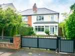 Thumbnail for sale in North Park Avenue, Leeds