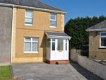 Thumbnail to rent in Banc Y Gors, Upper Tumble, Llanelli