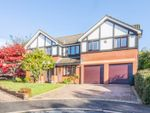 Thumbnail for sale in Tregarn Close, Langstone, Newport