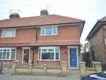 Thumbnail for sale in Victory Road, Clacton-On-Sea