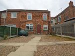 Thumbnail to rent in High Street, Crowle, Scunthorpe