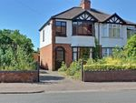 Thumbnail for sale in Burnsall Road, Coventry