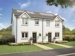 """Thumbnail for sale in """"The Baxter - Plot 50 - New Phase"""" at Craigton Drive, Bishopton"""