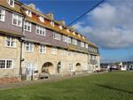 Thumbnail to rent in Pier Terrace, West Bay, Bridport