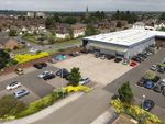 Thumbnail to rent in Unit 1, Queensway Trading Estate, Leamington Spa, Warwickshire