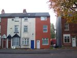 Thumbnail for sale in Oxhill Road, Birmingham