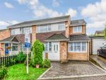 Thumbnail to rent in Rosedale Close, Crawley