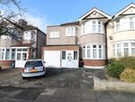 Thumbnail for sale in Fowey Avenue, Ilford