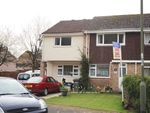 Thumbnail for sale in Lancaster Drive, Paignton