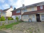Thumbnail to rent in St. Annes Road, Wolverhampton