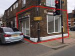Thumbnail to rent in High Street, Elstree, Herts