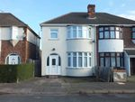 Thumbnail to rent in Pauline Avenue, Off Woodbridge Road, Leicester
