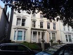 Thumbnail to rent in St James Crescent, Uplands, Swansea