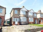 Thumbnail for sale in Rectory Road, Grays