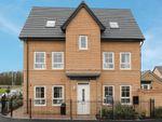 "Thumbnail to rent in ""Hexley"" at Carters Lane, Kiln Farm, Milton Keynes"
