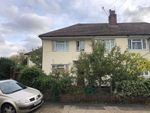 Thumbnail for sale in Rostrevor Gardens, Southall, Middlesex