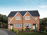 Thumbnail for sale in Plot 31 - The Letchworth, Stockley Lane, Calne, Wiltshire