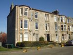 Thumbnail for sale in Flat 1/3, 12, The Terrace, Ardbeg, Rothesay, Isle Of Bute