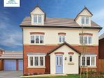 Thumbnail to rent in Plot 26, The Hamilton, Roseacre Gardens, New Road, Rufford