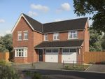 "Thumbnail to rent in ""The Fenchurch"" at Clydesdale Road, Lightfoot Green, Preston"