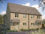 "Thumbnail to rent in ""The Salisbury"" at Cinder Lane, Fairford"