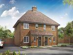 "Thumbnail to rent in ""The Trafalgar "" at Kiln Drive, Stewartby, Bedford"
