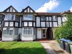Thumbnail for sale in Highcroft Avenue, Wembley, Middlesex