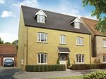 "Thumbnail to rent in ""Newbury "" at Whitelands Way, Bicester"