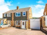 Thumbnail for sale in Hawthorne Close, River, Dover, Kent