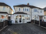 Thumbnail for sale in Woolacombe Lodge Road, Selly Oak, Birmingham