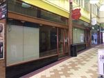 Thumbnail to rent in 11 & 12 Piccadilly Arcade, Hanley, Stoke On Trent, Staffordshire
