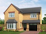 "Thumbnail to rent in ""The Settle V1"" at Shireoaks Common, Shireoaks, Worksop"