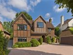 Thumbnail to rent in Vincent Close, Esher, Surrey
