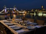 Thumbnail to rent in A Three Quays Apartments, Lower Thames Street, London