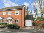 Thumbnail for sale in Hindmarch Crescent, Hedge End, Southampton, Hampshire
