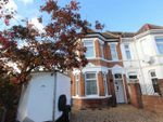 Thumbnail for sale in Atherley Road, Shirley, Southampton