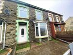 Thumbnail for sale in Clydach Road, Blaenclydach, Tonypandy