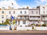 Thumbnail for sale in Wellington Terrace, The Esplanade, Sandgate, Kent