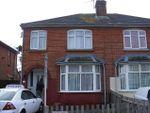 Thumbnail to rent in Lilac Road, Bassett, Southampton